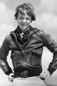 The search for Amelia Earhart comes up empty