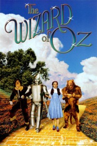 Wizard of Oz Movie Posters
