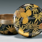 19th Century Japanese Lacquer Box
