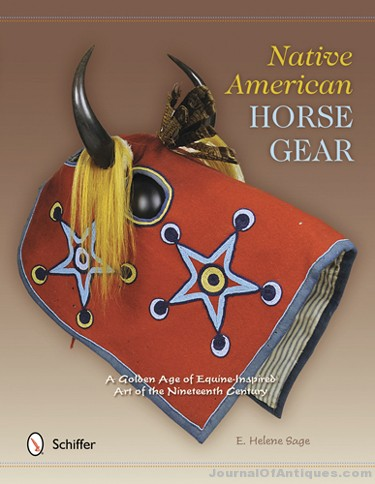 Native American Horse Gear