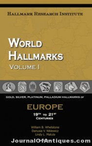 World Hallmarks Volume 1