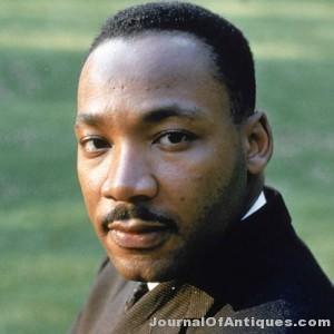 Martin Luther King, Jr. - Rare Audio Tape Found in Man's Attic