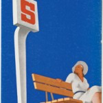 The Postcard Age