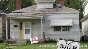 Ken's Korner: Ali's childhood home brings $70K