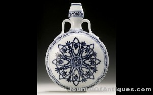 Ming Dynasty ceramic, $1.3 million, Sotheby's