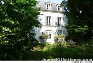 Ken's Korner: Renoir's Paris home can now be yours!