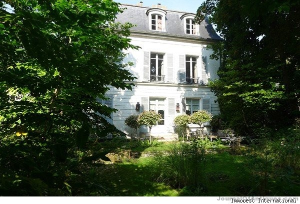 Ken's Korner: Renoir's Paris home can now be yours!