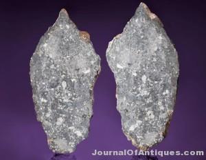 Large moon rock, $330,000, Heritage