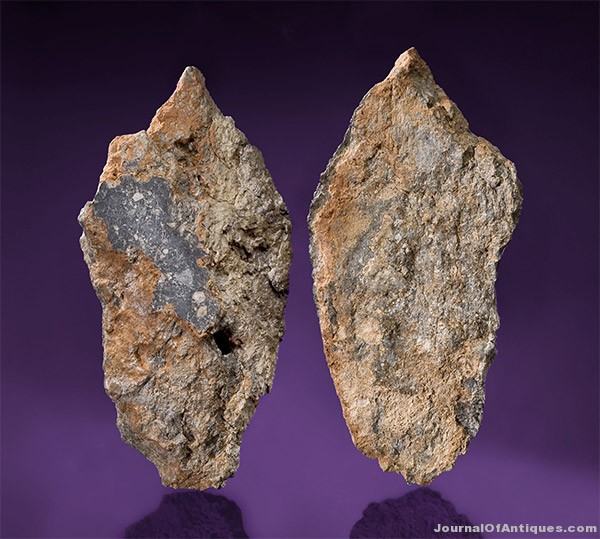 Ken's Korner: Lunar meteorite to be auctioned