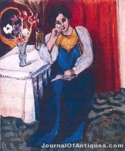 Ken's Korner: Thieves steal artwork worth $100 million+
