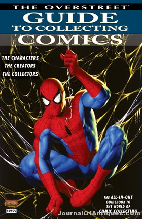 Liquidity in the Comic Book Market - The Overstreet Guide to Collecting Comics