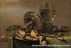 Willem Heda work, $666,000, Skinner's
