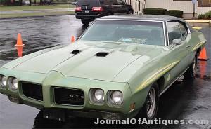 1970 Pontiac GTO, $25,875, Tim's, Inc.