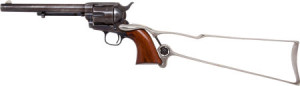 Early Colt with skeleton stock