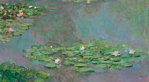 Claude Monet painting, $43,8 million, Christie's