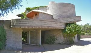 Ken's Korner: Frank Lloyd Wright home will survive