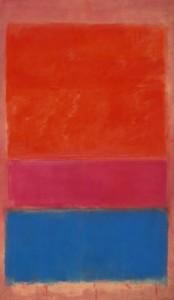 Mark Rothko painting, $75.1 million, Sotheby's