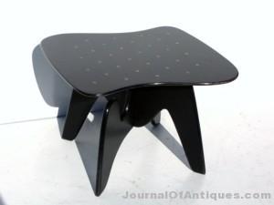Noguchi chess table, $109,250, S&S Auction