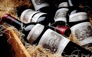 Ken's Korner: Stash of red wine turns up in China
