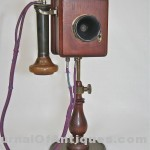 American Electric 1896