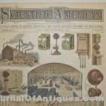 Columbia 1894 scienti#12