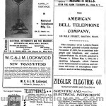 17 National Telephone 18#19
