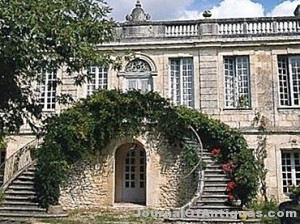 Ken's Korner: 18th-C French chateau torn down by mistake