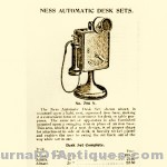 TW Ness 1895 catalog