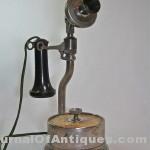 Clark Automatic 1900