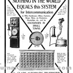 Clark Automatic ad 1902