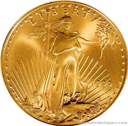 Ken's Korner: Cache of gold coins found in man's home