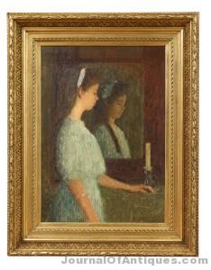 Helen M. Turner oil, $92,250, New Orleans