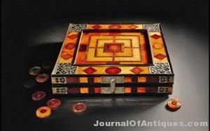 Ken's Korner: King Charles chessboard is auctioned for $877,825