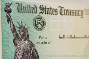 Ken's Korner: Man tries to pass $500M bank note