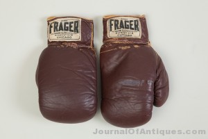 Muhammad Ali gloves, $771,696, SCP Auctions