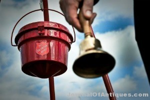 Ken's Korner: Mystery donors drop rare coins into kettles
