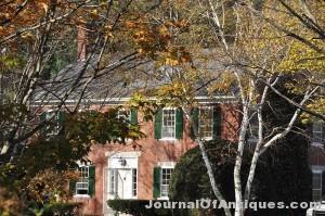 Ken's Korner: N.H. governor's home gets a total makeover