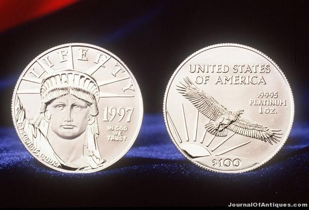 Ken's Korner: A trillion-dollar coin? Don't laugh!