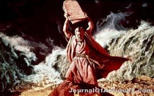 Ken's Korner: Ten Commandments 'tablets' sell for $60K
