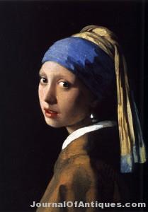 Ken's Korner: Vermeer's 'Girl' will tour the U.S.