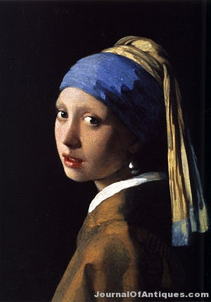 Ken's Korner: Vermeer's 'Girl' will tour the U.S.
