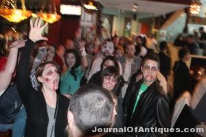 Pop Culture Potpourri: Zombies, Gasoline Alley, Jack Kirby & Nick Fury