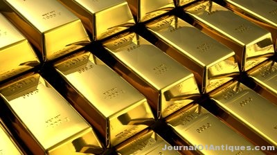 Selling Your Gold: What You Should Know
