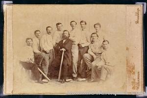 Ken's Korner: 148-year-old card hits $92K at auction