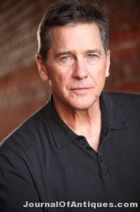The Celebrity Collector: Tim Matheson