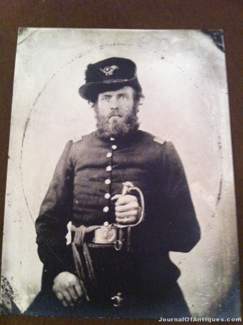 Civil War Collector