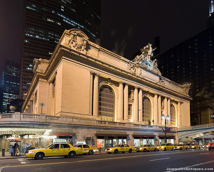 Ken's Korner: Grand Central Terminal celebrates its first century