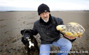 Ken's Korner: Whale vomit discovery could be worth $150K