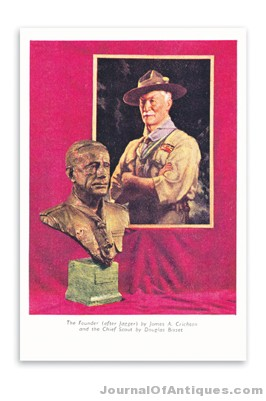 Be Prepared: Baden-Powel and the Scouting Movement