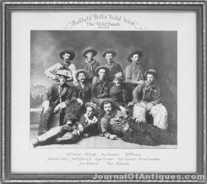 Buffalo Bill Wild Bunch